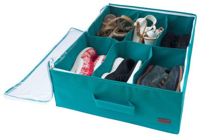 Чехлы для обуви из футболки