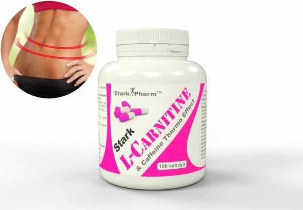L-Carnitin zur Gewichtsreduktion injiziert