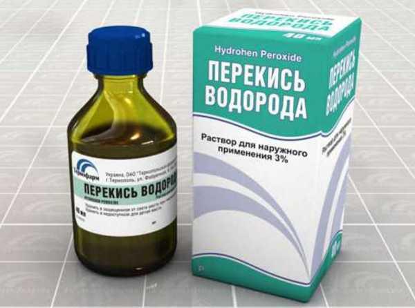 intravénás hidrogén-peroxid beadása visszér esetén szódafürdők visszér ellen