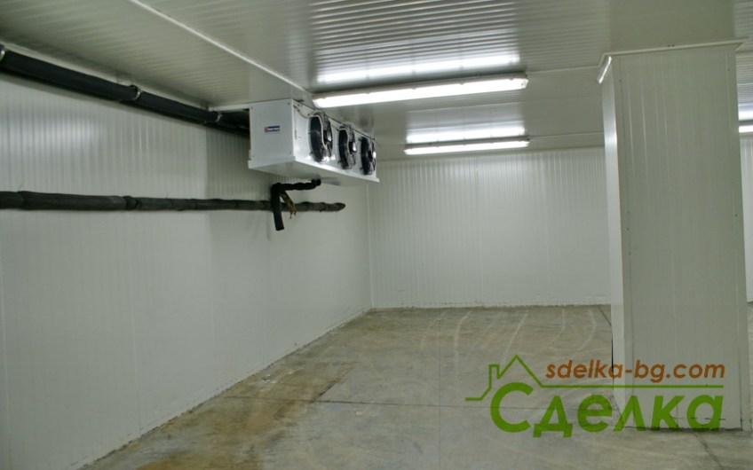Хладилни камери под наем