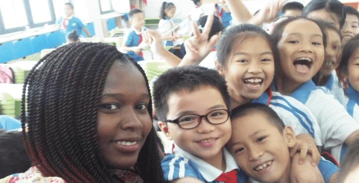 teach-in-shezhen-china