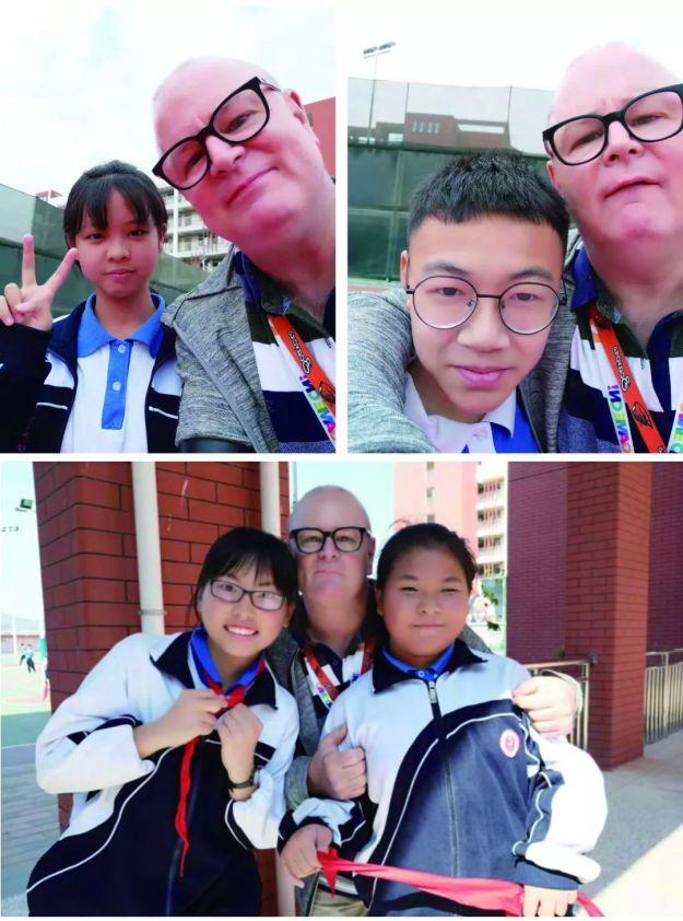 , Novel CoronaVirus – An ESL Teacher in Shenzhen, SDE Seadragon Education