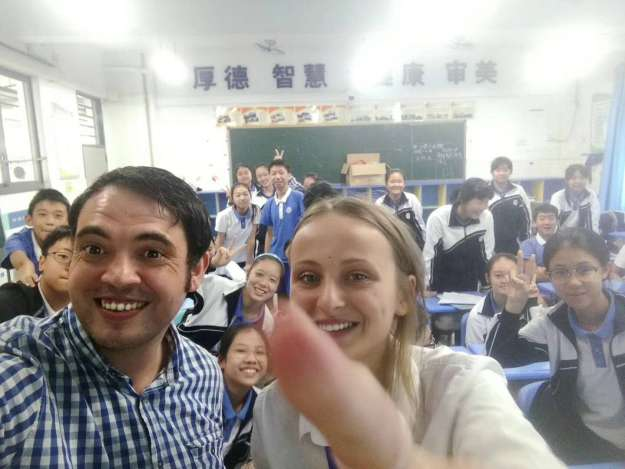 TEFL Jobs in China, TEFL Jobs in China – My Journey, SDE Seadragon Education