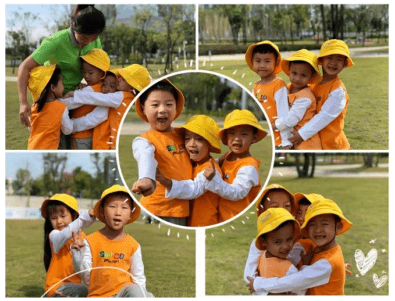 Teach-Kindergarten-in-Huizhou