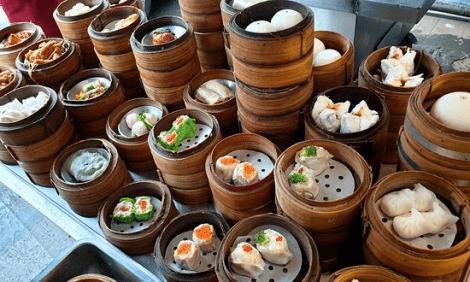 Best Restaurants in Shenzhen, Best Restaurants in Shenzhen, SDE Seadragon Education