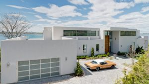 Bayport House