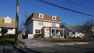 Donahue House #1