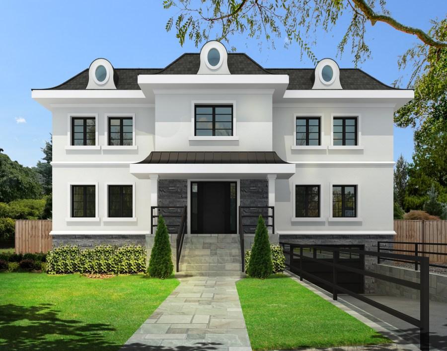 Edward House