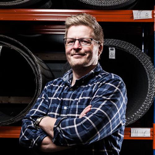 John Anders Hagen