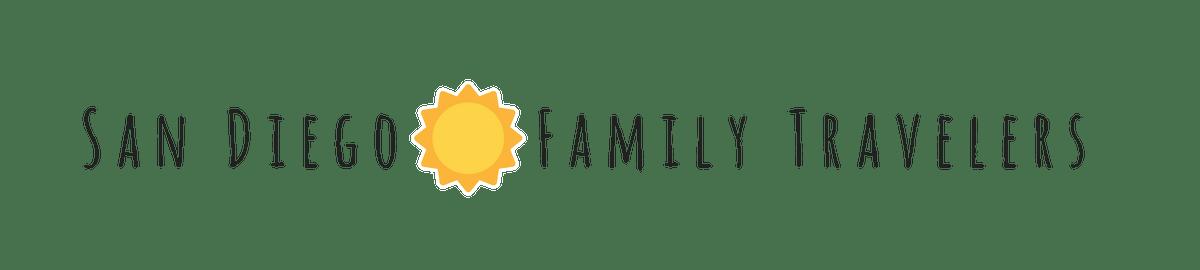 San Diego Family Travelers