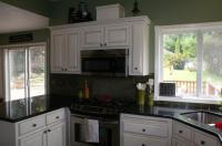 Refinishing Cabinets   SD Flooring Center and Design