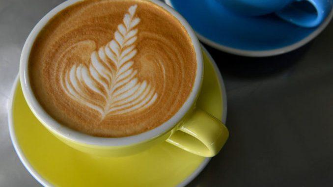 咖啡是全球消费金额最大的饮料。