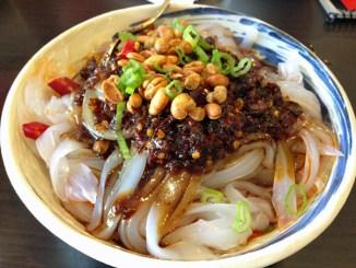 滋味成都(Chengdu Taste)的凉皮
