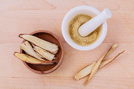 甘草茶有种暖融融的咖啡浓香,却不含咖啡因。(Shutterstock)
