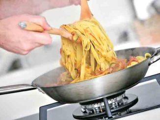 要煮出美味的意大利面,有技巧可循。
