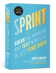 Sprint, by Jake Knapp