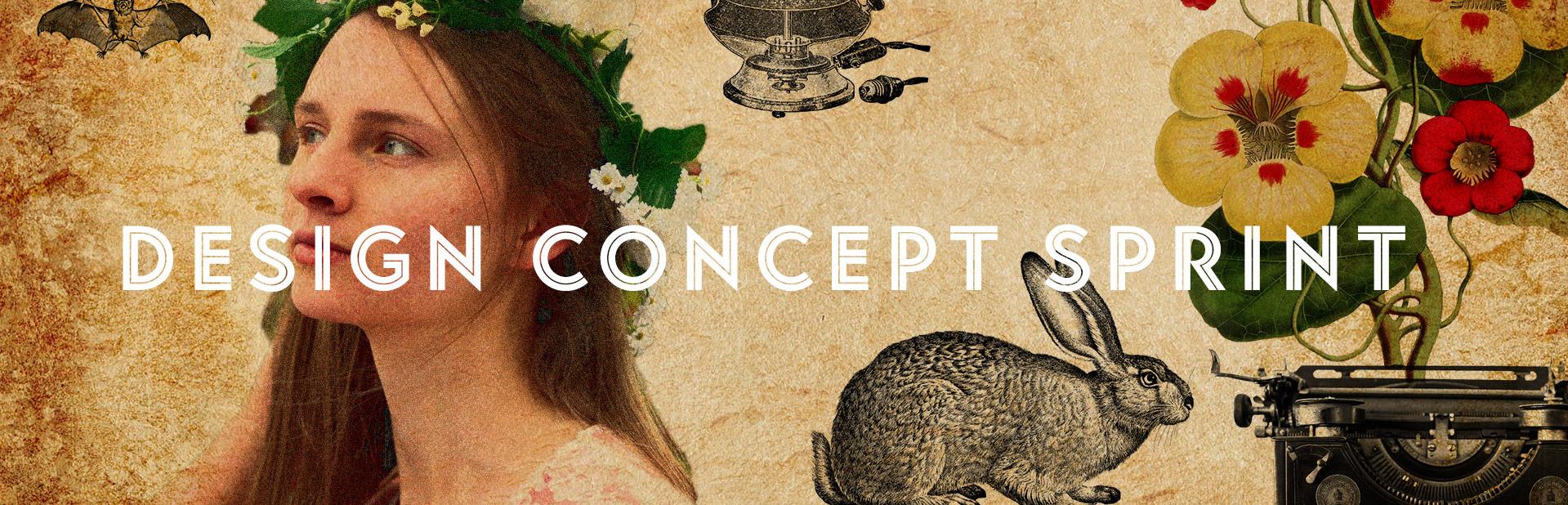 「如何共創設計概念?透過 SPRINT 定義品牌形象」のアイキャッチ画像