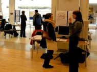 Public Engagement event 2012