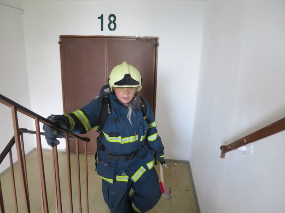 Otevření bytu