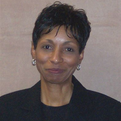 Dr. Angela Wilson