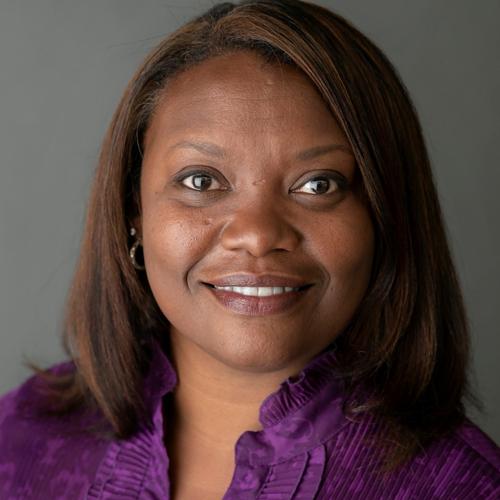 Tamara Anderson, FNP