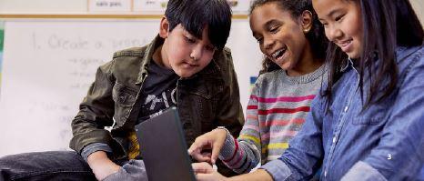 Tecnología para tu escuela