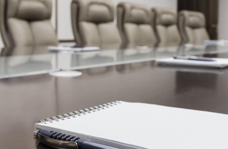 Πρακτικό Διοικητικού Συμβουλίου