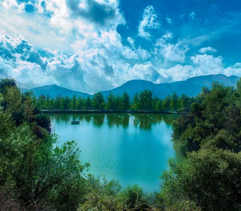 Λίμνι Μπελέτσι - Κιθάρα