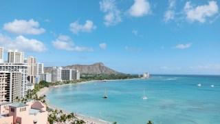 【仙台発】ハワイへ3往復!2019−2020年末年始ハワイ行くなら直行チャーター便がお得!