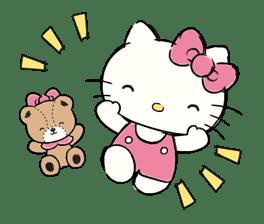 【日文】凱蒂貓 實用篇   Yabe-LINE貼圖代購   臺灣No.1。最便宜高效率的代購網