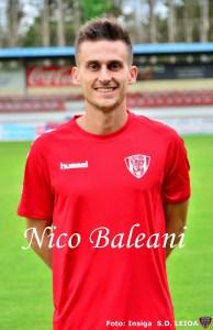 Nico Baleani