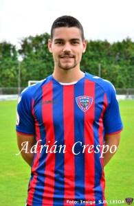 Adrián Crespo