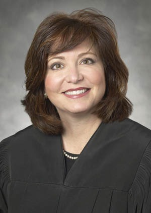 The Honorable Judge Keri Katz