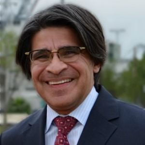 Alvin Gomez