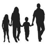 En famille (8 euros/personne)