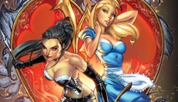 Zenescope Entertainment Fills Fall with Conventions, Launch