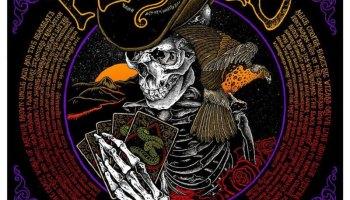 Album Review: Giant Squid – Minoans | Metal Life Magazine