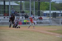Rangers Little League 024