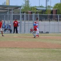 Rangers Little League 025