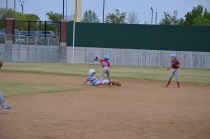 Rangers Little League 039