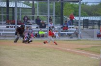 Rangers Little League 042