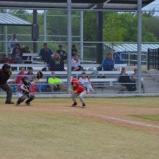 Rangers Little League 048