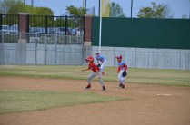 Rangers Little League 053