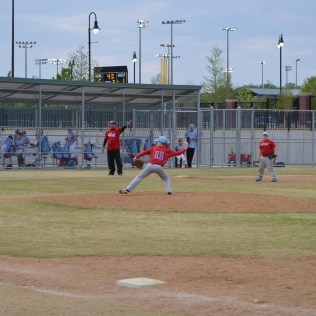 Rangers Little League 059