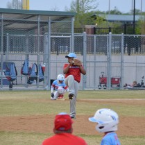 Rangers Little League 065