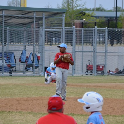 Rangers Little League 066