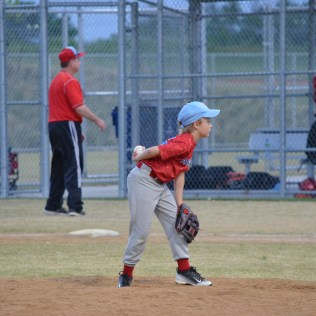 Rangers Little League 071