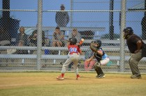 Rangers Little League 079