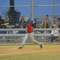 Rangers Little League 085