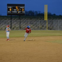 Rangers Little League 091